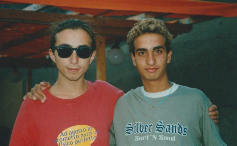 Sant'Alessio Siculo (ME), 7 settembre 2002
