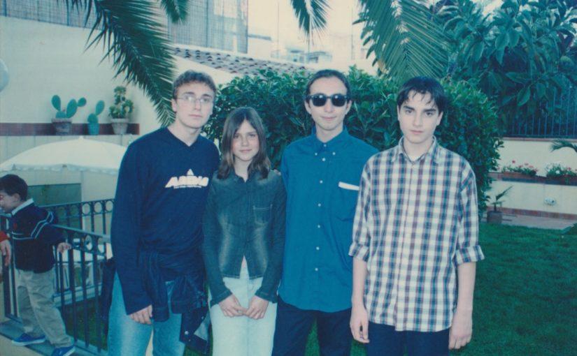 Catania, 1° maggio 2003