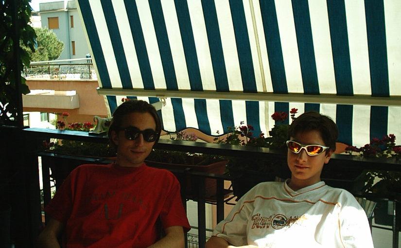 Adrano (CT), 11 maggio 2003