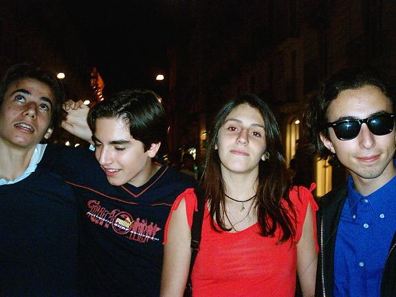 Catania, 31 maggio 2003