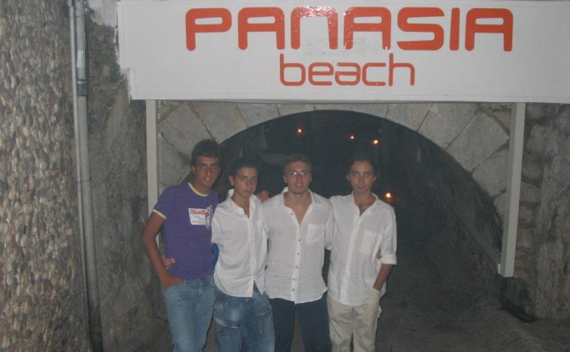 Taormina (ME), 11 agosto 2005