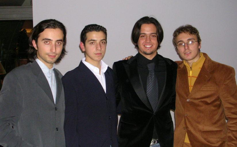 Aci Castello (CT), 23 gennaio 2006
