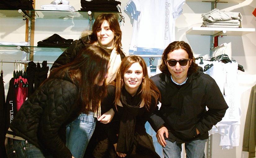 Catania, 25 febbraio 2006