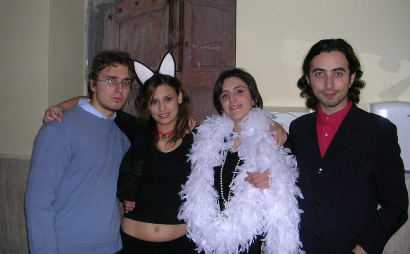 Catania, 28 febbraio 2006