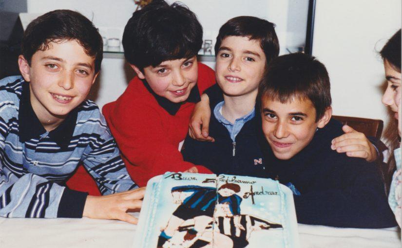 Aci Castello (CT), 1° maggio 1998