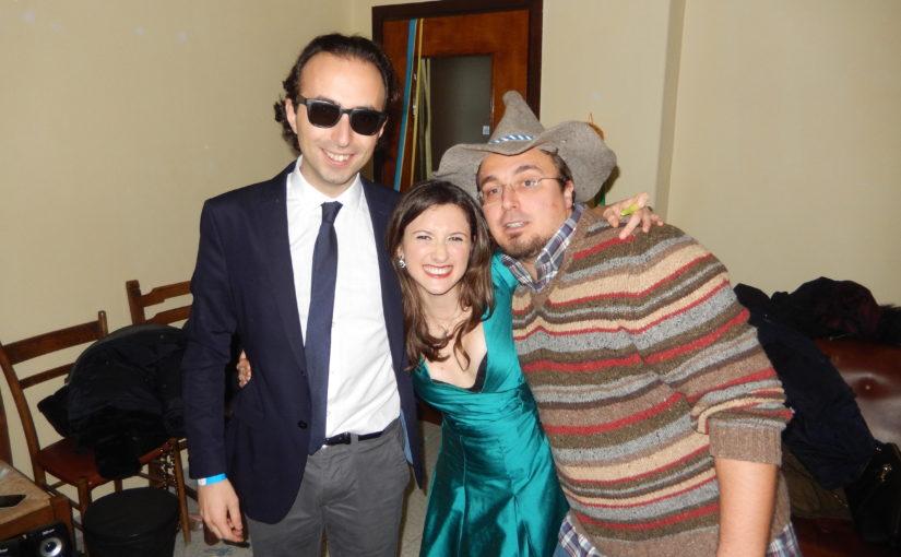 Gravina di Catania (CT), 10 febbraio 2018