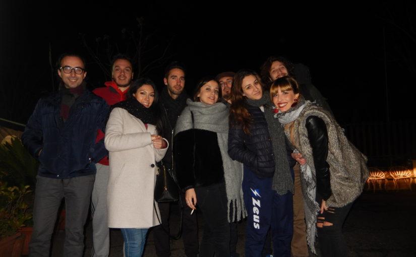 San Gregorio di Catania (CT), 15 febbraio 2018