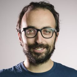 Alessio Cantarella