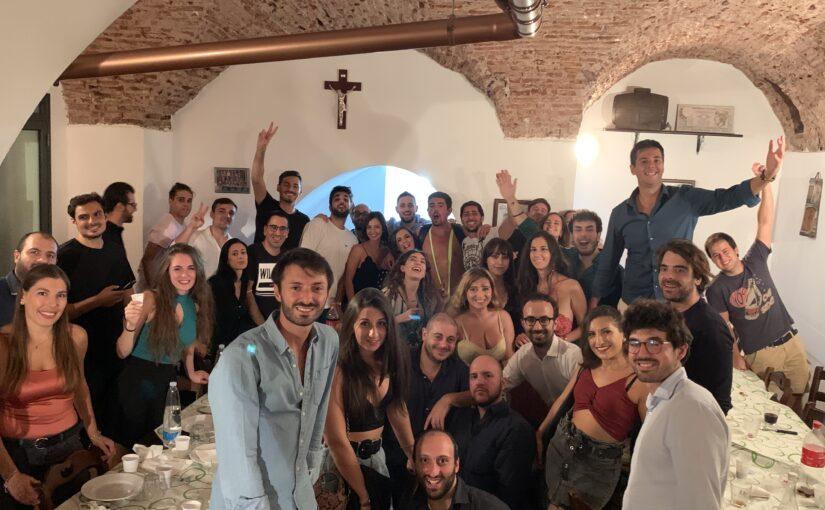 Catania, 25 settembre 2020