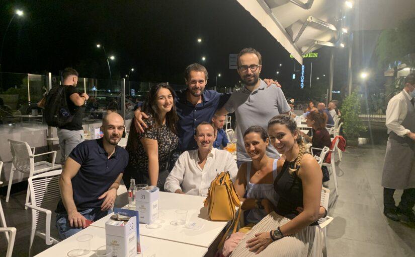 Catania, 22 settembre 2020