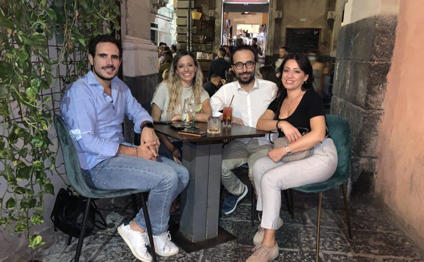Catania, 17 settembre 2020