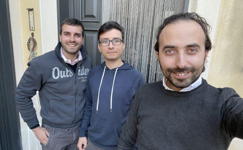 Catania, 27 dicembre 2020