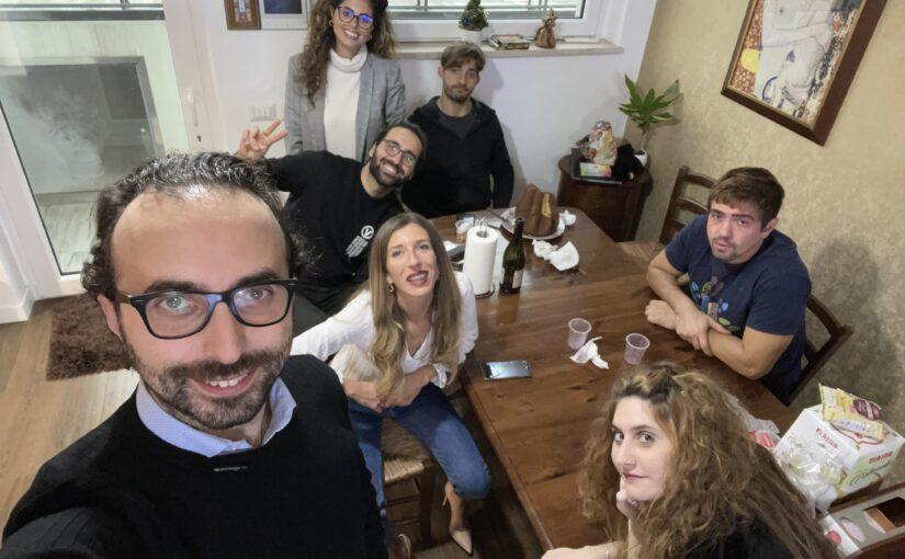 Gravina di Catania (CT), 26 dicembre 2020