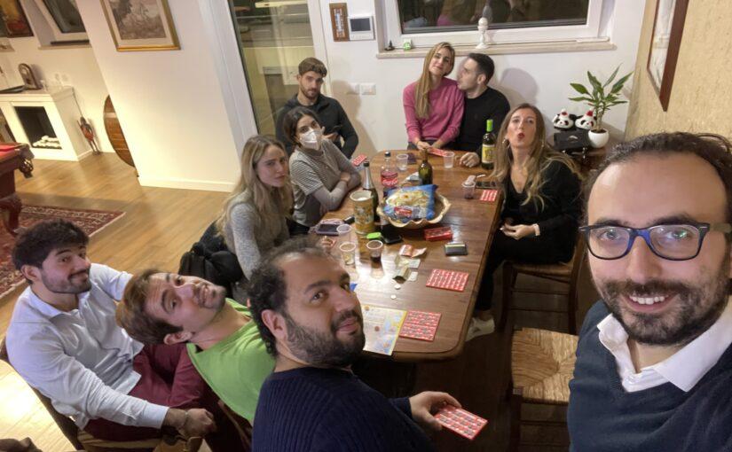 Gravina di Catania (CT), 30 gennaio 2021