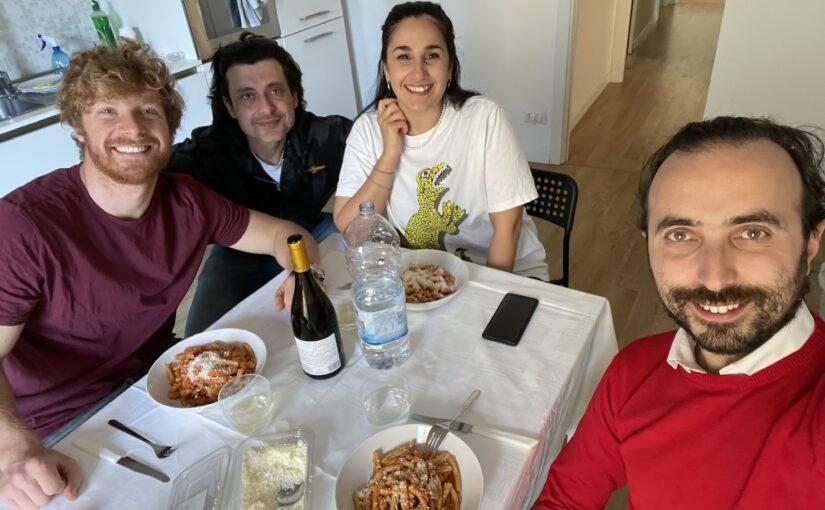 Catania, 4 febbraio 2021