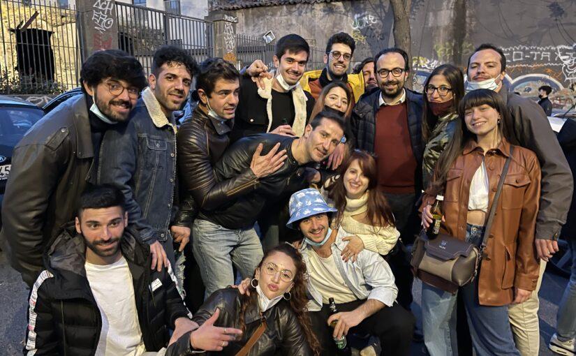 Catania, 10 aprile 2021