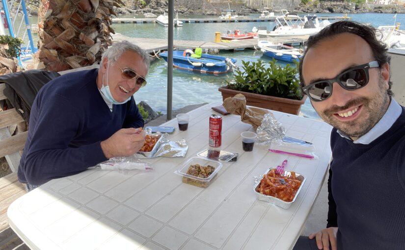 Catania, 4 maggio 2021