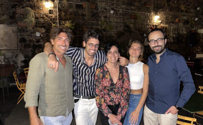 Catania, 9 giugno 2021
