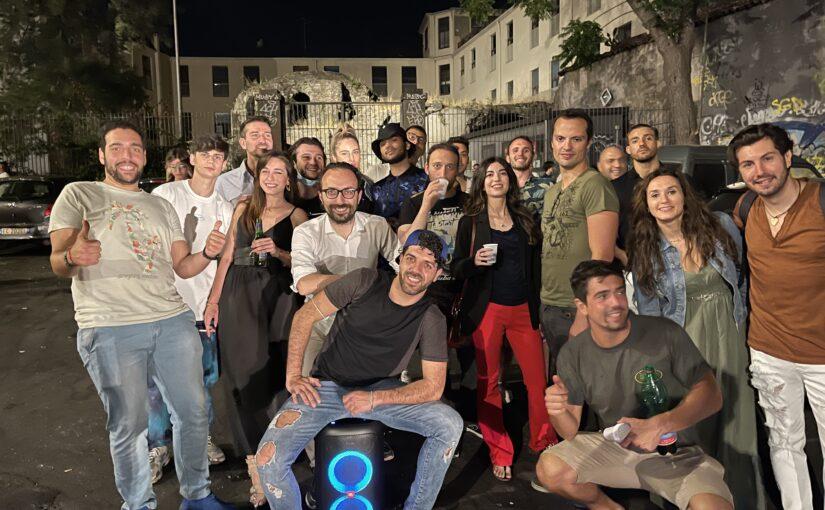 Catania, 8 giugno 2021