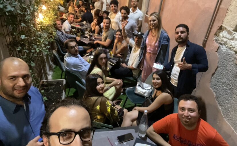 Catania, 3 giugno 2021