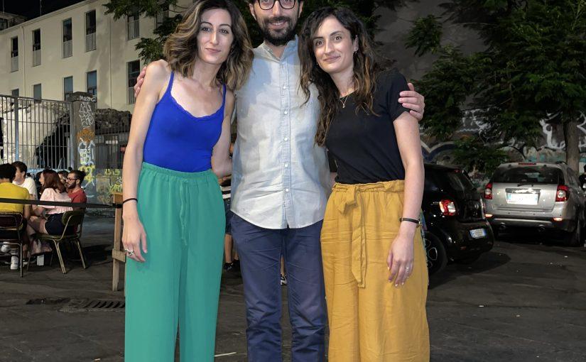 Catania, 17 luglio 2021