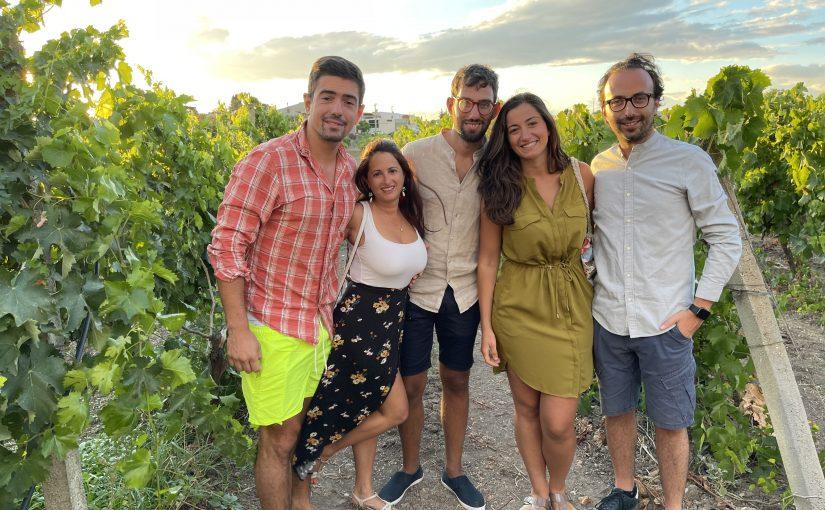 Chiaramonte Gulfi (RG), 18 luglio 2021