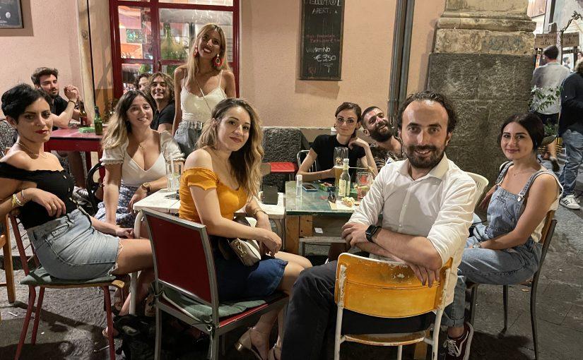 Catania, 28 luglio 2021