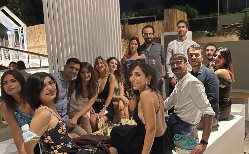 Catania, 16 luglio 2021