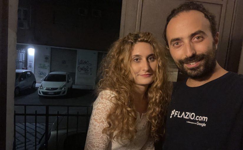 Catania, 9 settembre 2021