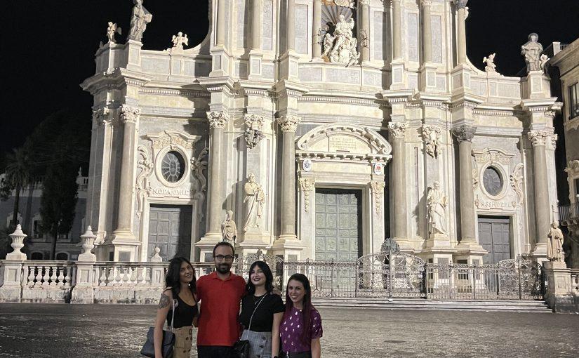Catania, 15 settembre 2021