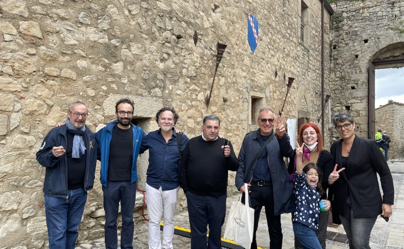 Montalbano Elicona (ME), 11 settembre 2021
