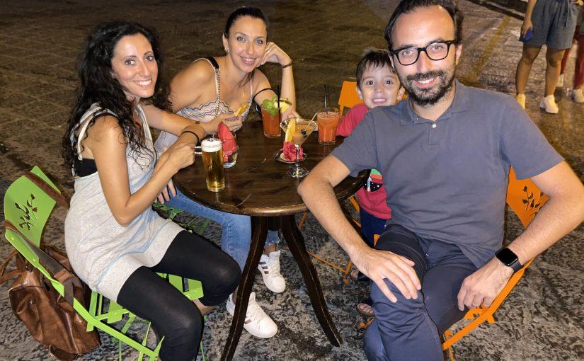 Catania, 20 settembre 2021