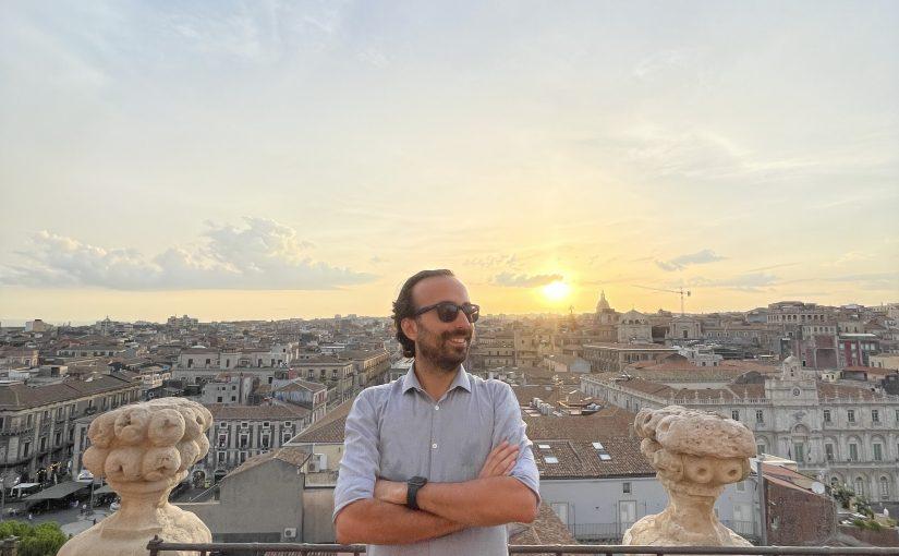 Catania, 4 settembre 2021