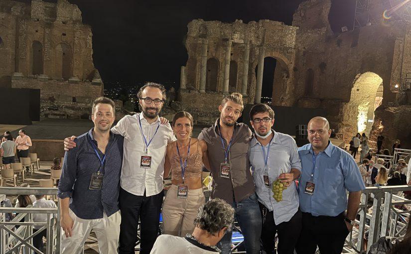 Taormina (ME), 2 settembre 2021