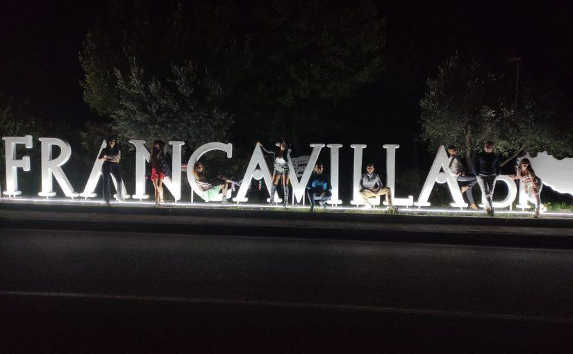 Francavilla di Sicilia (ME), 8 ottobre 2021