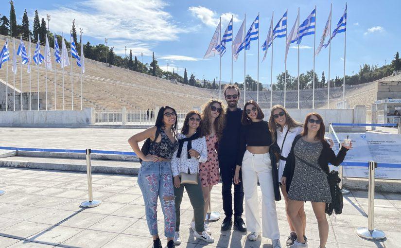 Atene 🇬🇷 [Αθήνα], 16 ottobre 2021