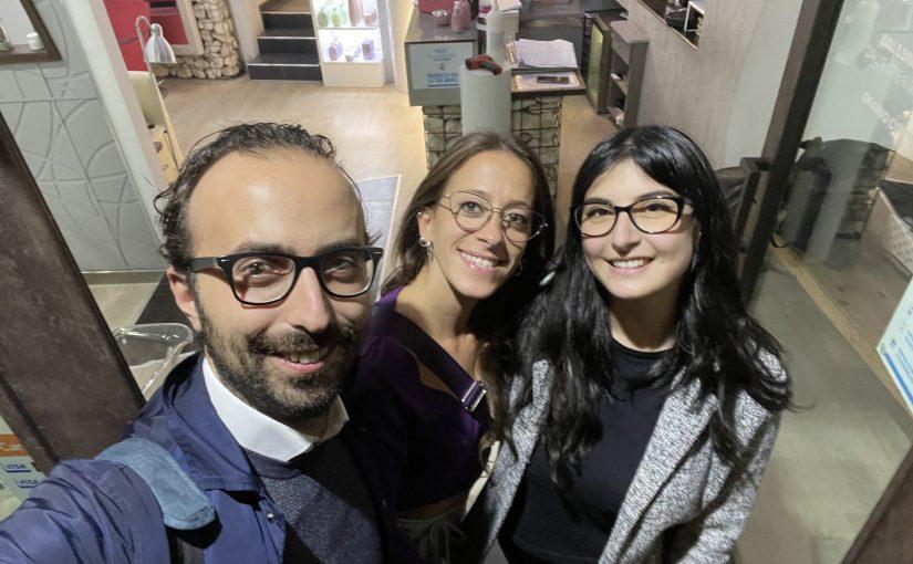 Catania, 18 ottobre 2021